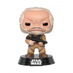 Figurine Pop Star Wars Rogue One Weeteef Cyubee Funko Boutique Geneve Suisse