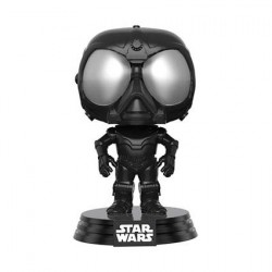Figurine Pop Star Wars Rogue One Death Star Droid Funko Boutique Geneve Suisse
