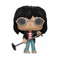Figur Pop Rocks Joey Ramone Funko Geneva Store Switzerland