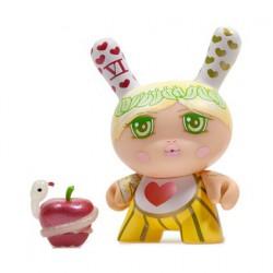 Figurine Dunny Arcane Divination Lovers par Camilla D'Errico Kidrobot Boutique Geneve Suisse