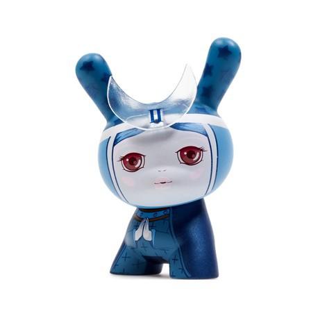 Figurine Dunny Arcane Divination The High Priestess par Camilla D'Errico Kidrobot Designer Toys Geneve