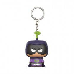 Figurine Pop Pocket Porte-clés South Park Mysterion Funko Figurines Pop! Geneve