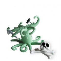 Figurine Mini IWG Moly par RocketWorld Strangeco Boutique Geneve Suisse