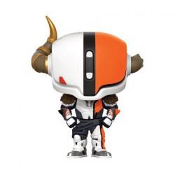 Figurine Pop Games Destiny Lord Shaxx (Vaulted) Funko Boutique Geneve Suisse