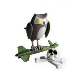 Figurine Mini IWG Irra par RocketWorld Strangeco Petites figurines Geneve