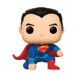 Figurine Pop Dc Justice League Movie Superman Funko Figurines Pop! Geneve