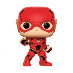 Figuren Pop Dc Justice League Movie The Flash Funko Figuren Pop! Genf