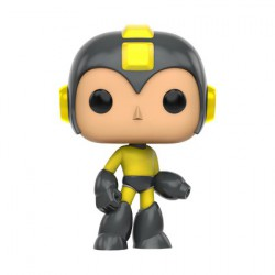 Figuren Pop NYCC 2016 Power Beam Megaman Limitierte Auflage Funko Figuren Pop! Genf