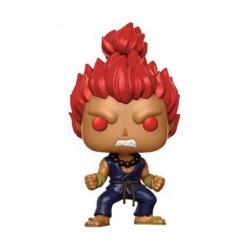 Figuren Pop Games Street Fighter Akuma Limitierte Auflage Funko Genf Shop Schweiz