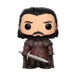 Figurine Pop TV Game of Thrones Jon Snow Funko Boutique Geneve Suisse