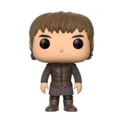 Figur Pop TV Game of Thrones Bran Stark Funko Geneva Store Switzerland