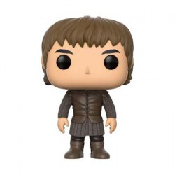 Figurine Pop TV Game of Thrones Bran Stark Funko Boutique Geneve Suisse