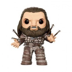 Figur Pop 15 cm Game of Thrones Wun Wun Funko Geneva Store Switzerland