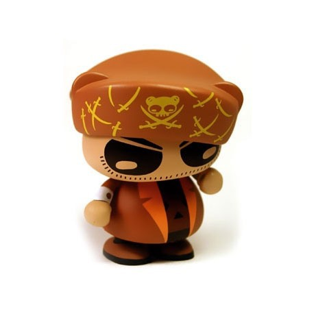 Figur S.A.M The Pirate 4 by Red Magic Red Magic Little Toys Geneva