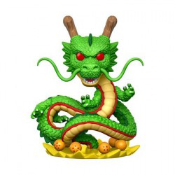 Figurine Pop 15 cm Dragon Ball Shenron Edition Limitée Funko Boutique Geneve Suisse