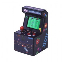 Mini Arcade Machine (240 Games included)