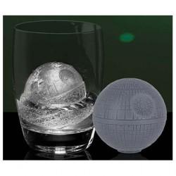Figuren Star Wars Todesstern Eiswürfel Behälter Genf Shop Schweiz