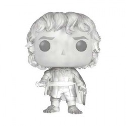 Figurine Pop Movies Lord of the Rings Invisible Frodo Baggins Edition Limitée Funko Figurines Pop! Geneve