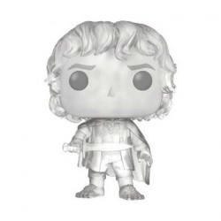 Figuren Pop Movies Lord of the Rings Invisible Frodo Baggins Limitierte Auflage Funko Figuren Pop! Genf