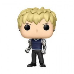 Figurine Pop Anime One-Punch Man Genos Funko Boutique Geneve Suisse
