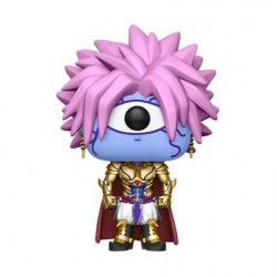 Figurine Pop One-Punch Man Lord Boros (Vaulted) Funko Boutique Geneve Suisse