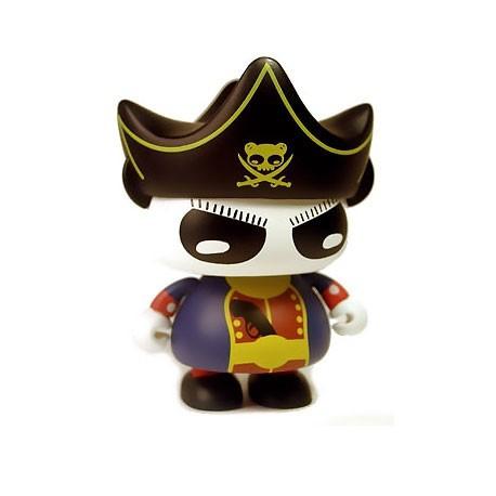 Figurine S.A.M The Pirate 8 par Red Magic Red Magic Boutique Geneve Suisse