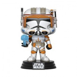 Figuren Pop Star Wars Clone Commander Cody Limitierte Auflage Funko Genf Shop Schweiz