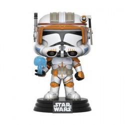 Figurine Pop Star Wars Clone Commander Cody Edition Limitée Funko Boutique Geneve Suisse