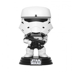 Figuren Pop SDCC 2017 Star Wars Rogue One Combat Assault Tank Trooper Limitierte Auflage Funko Genf Shop Schweiz