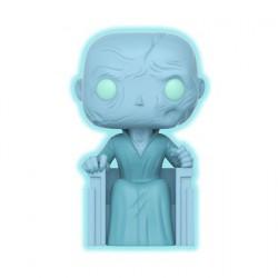 Figurine Pop 15 cm SDCC 2017 Star Wars Supreme Leader Snoke Phosphorescent Edition Limitée Funko Boutique Geneve Suisse