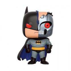 Pop DC Animated Batman Robot