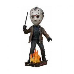 Figur Friday the 13th Jason Head Knocker Neca Geneva Store Switzerland