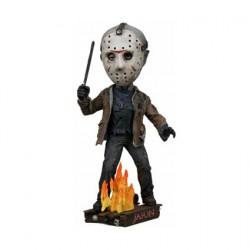 Figurine Friday the 13th Jason Head Knocker Funko Précommande Geneve