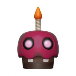 Pop Games Five Nights at Freddy's Nightmare Cupcake
