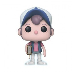 Figuren Pop Disney Gravity Falls Dipper Pines Glow Chase Limitierte Auflage Funko Figuren Pop! Genf