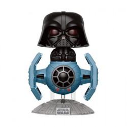 Figuren Pop Star Wars Darth Vader mit Tie Fighter Limitierte Auflage Funko Genf Shop Schweiz