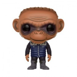 Figurine Pop War for the Planet of the Apes Bad Ape (Rare) Funko Boutique Geneve Suisse