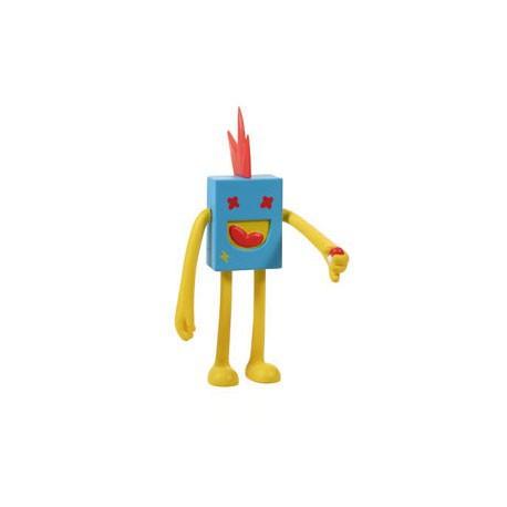 Figurine Acid Sweeties Punky Box par DOMA Kidrobot Boutique Geneve Suisse