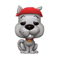 Pop Cartoons Scooby Dum Limited Edition