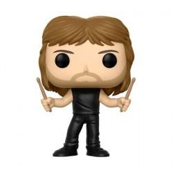 Figur Pop Music Metallica Lars Ulrich Funko Geneva Store Switzerland