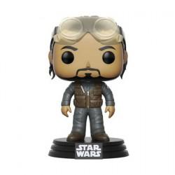 Figurine Pop SDCC Star Wars Rogue One Bodhi Rook Edition Limitée Funko Boutique Geneve Suisse