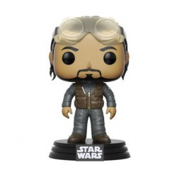 Figurine Pop SDCC Star Wars Rogue One Bodhi Rook Edition Limitée Funko Figurines Pop! Geneve