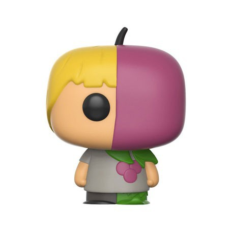 Figur Pop SDCC 2017 South Park Mint-Berry Crunch Limited Edition Funko Geneva Store Switzerland