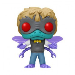 Pop SDCC 2017 South Park Mint-Berry Crunch Edition Limitée