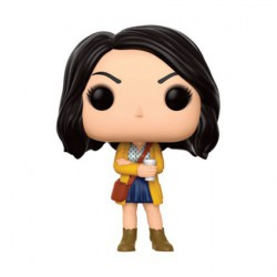 Figur Pop TV Parks and Recreation April Ludgate (Vaulted) Funko Geneva Store Switzerland