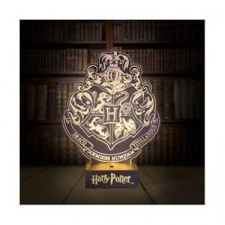 Figurine Lampe Led Harry Potter Paladone Boutique Geneve Suisse