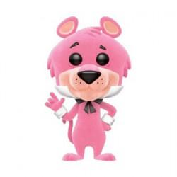 Figuren Pop Cartoons Hanna Barbera Snagglepuss Beflockt Limitierte Auflage Funko Genf Shop Schweiz