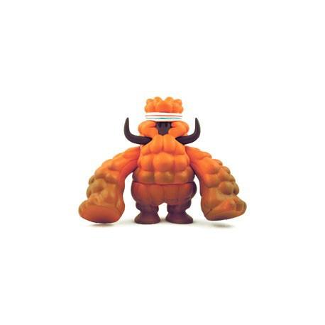 Figurine Monsterism 3 Grynt par Pete Fowler Playbeast Boutique Geneve Suisse
