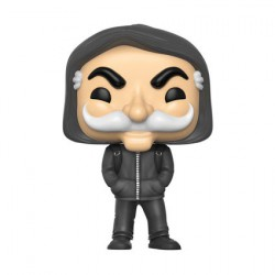 Figuren Pop SDCC 2017 Mr. Robot Masked Elliot Alderson Funko Figuren Pop! Genf