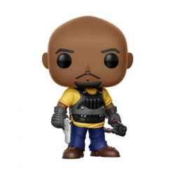 Figuren Pop SDCC 2017 The Walking Dead T-Dog Limitierte Auflage Funko Figuren Pop! Genf